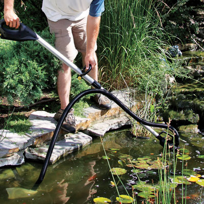 Pond cleaning contact us now for Pond cleaning services